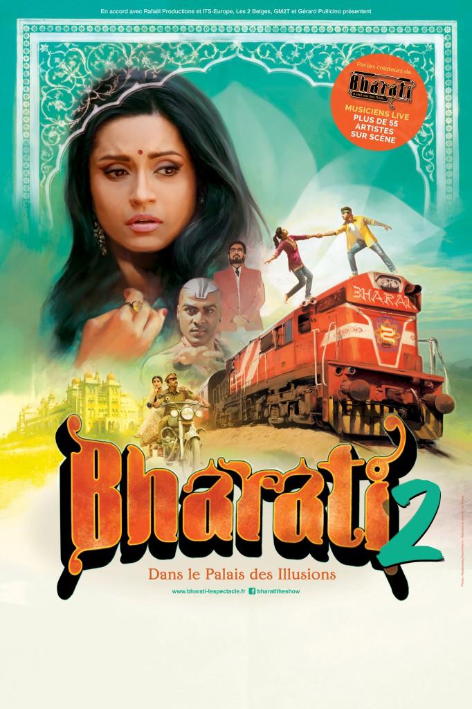 Visuel Bharati 2